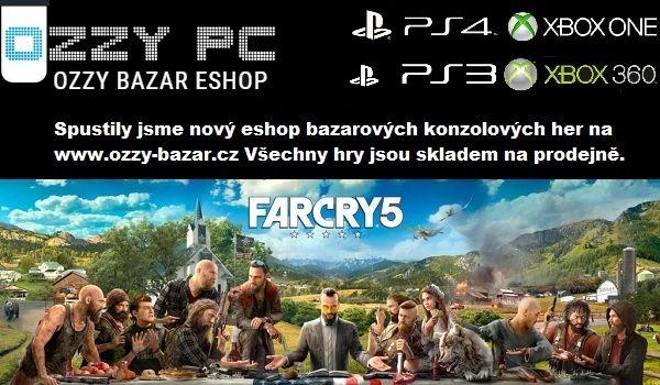 OZZY BAZAR ESHOP